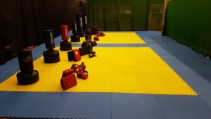 Pads and mats RMv1