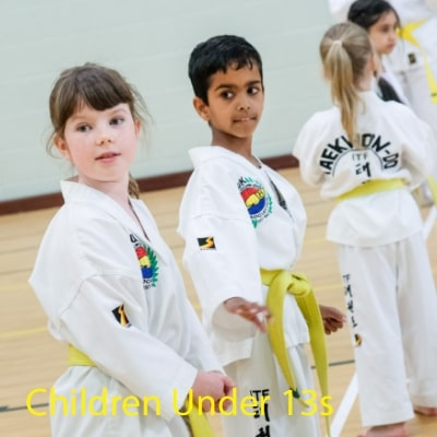 Martial Arts Reading | Martial Arts Berkshire | Taekwondo