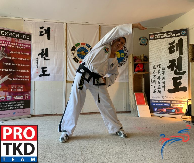 Martial Arts at Home - Book your FREE lesson now!