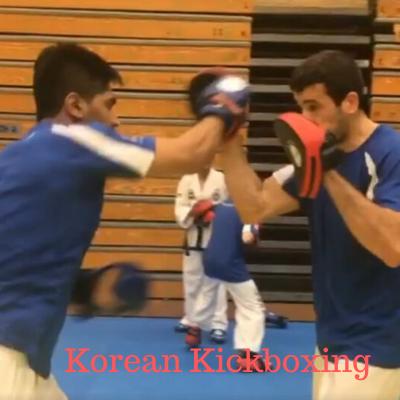 Korean Kickboxing